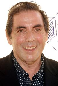 David Proval at the 2002 Shine Awards.