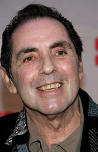 David Proval at the premiere of