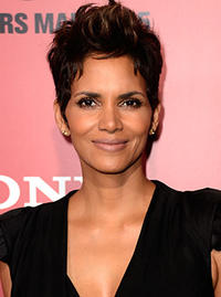 Halle Berry at the California premiere of