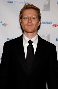 Anthony Rapp at Quill Book Awards.