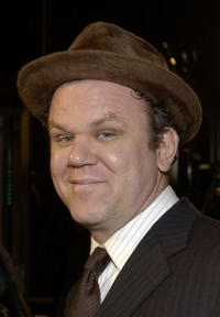 """John C. Reilly at the screening of the film """"Chicago"""" in Beverly Hills."""