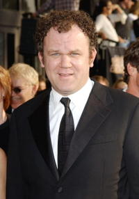 John C. Reilly at the 9th Annual Screen Actors Guild Awards in Los Angeles.