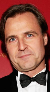Simon Reynolds at the Cartier International Love Day Black Tie Dinner in support of UNICEF.