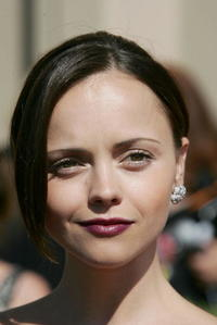 Christina Ricci at 2006 Creative Arts Awards in L.A.