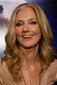 Joely Richardson at the premiere of