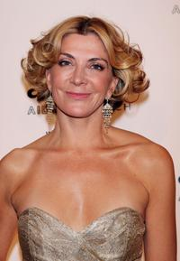 Natasha Richardson at the AmfAR's 10th Annual New York Gala.