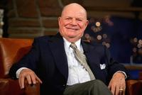 Don Rickles and Craig Ferguson at the