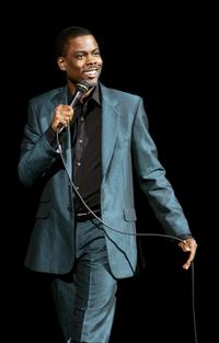 Chris Rock at