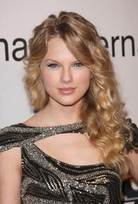 Taylor Swift at the 2009 Grammy Salute To Industry Icons.