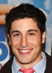 Jason Biggs at the Los Angeles premiere of
