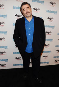 Saul Rubinek at the Entertainment Weekly's 5th Annual Comic-Con Celebration in California.