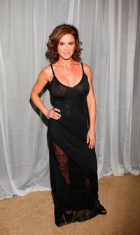 Betsy Russell at the 35th Annual Vision Awards.