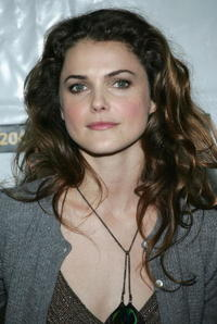 Keri Russell at the premiere of