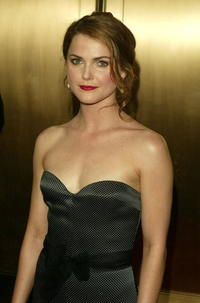 Keri Russell at the 59th Annual Tony Awards in N.Y.