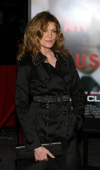 Rene Russo at the