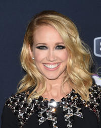 Anna Camp at the California world premiere of