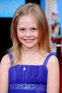 Emily Alyn Lind at the California premiere of