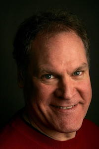 Jay O. Sanders at the Getty Images Portrait Studio during the 2006 Sundance Film Festival.
