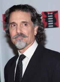 Chris Sarandon at the after-party for the opening night of