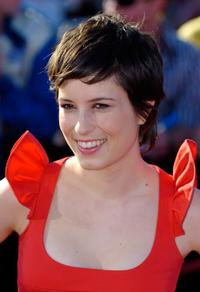 Missy Higgins at the 19th Annual ARIA Awards.