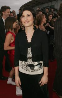 Missy Higgins at the 2004 ARIA Awards.