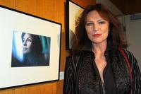 Jacqueline Bisset at the Grand Opening of AMPAS Winter 2008 Exhibitions. .
