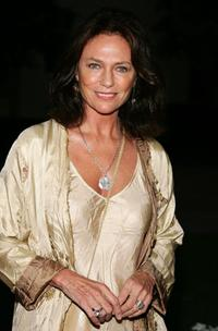 Jacqueline Bisset at the Los Angeles season fourpremiere of