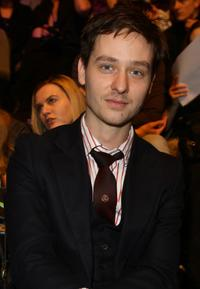 Tom Schilling at the