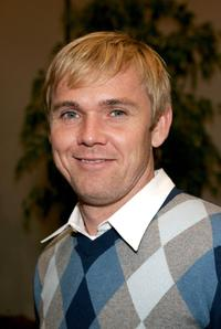Rick Schroder at the Academy of Country Music Awards.