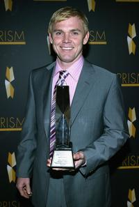 Rick Schroder at the Ninth Annual Prism Awards.