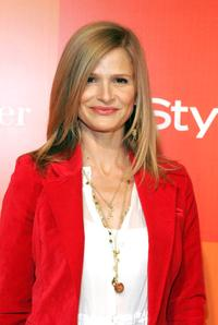 Kyra Sedgwick at InStyle's