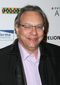 Lewis Black at the