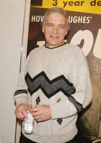 David Selby at the premiere of