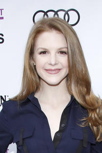 Ashley Bell at the 2012 Film Independent Filmmaker Grant and Spirit Awards in California.