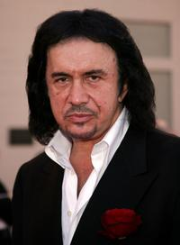 Gene Simmons at the 32nd Annual