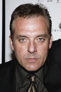Tom Sizemore at the premiere of