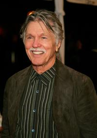 Tom Skerritt at the Toronto International Film Festival gala presenation of the film