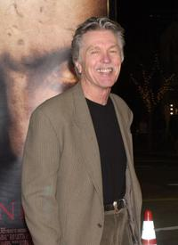 Tom Skerritt at the Los Angeles industry screening of