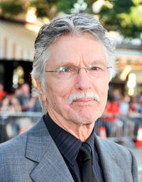 Tom Skerritt at the premiere of
