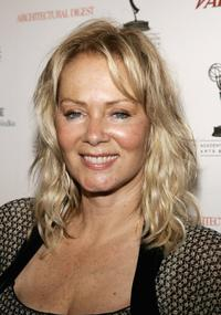 Jean Smart at the Academy of Television Arts and Sciences' reception honoring the 58th Annual Primetime Emmy Awards.
