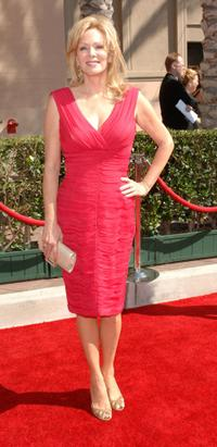 Jean Smart at the 2007 Creative Arts Emmy Awards.