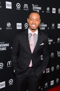 Terrence J at the 34th Annual An Evening Of Stars in California.