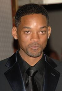 Will Smith at the 2006 Producers Guild awards.