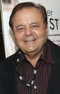 Paul Sorvino at the promotion of