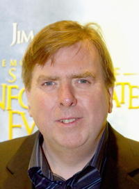 Timothy Spall at the London premiere of