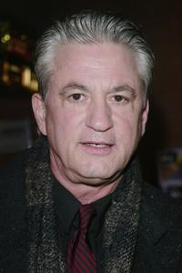 Marco St. John at the New York premiere of