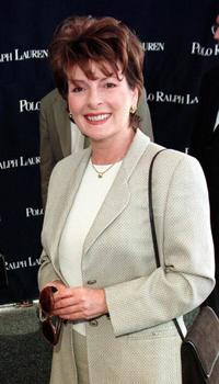 Brenda Blethyn at the 14th annual Independent Spirit Awards.
