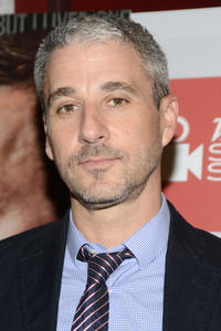 Matt Tolmach at the 2013 Variety Screening Series Presents Sony Pictures Classics' 'The Armstrong Lie' at ArcLight Hollywood in Hollywood, CA.