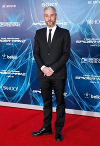 Producer Matt Tolmach at the New York premiere of