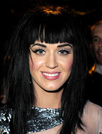 Katy Perry at the after party of the premiere of